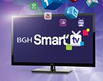 BGH Smart TV: Marca