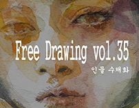 Free Drawing vol.35