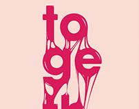 Asif Typographic Poster