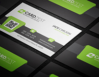 Online portfolios on behance qr code business card template free psd reheart Gallery
