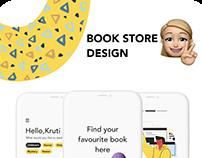 Book Store Design