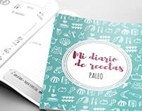 Recetarios / Cookbooks