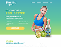 Slimming You