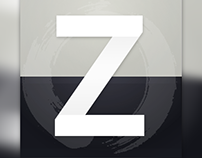 [Logo] Zen Audio Player Design