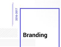 Branding - 2016-17