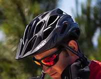 MET Lupo | All Mountain Helmet