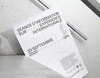 ÉTS Expérience Internationale