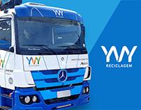 YVY Reciclagem