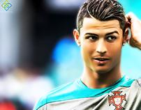 Ronaldo Edit & Retouch