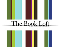 The Book Loft Redesign