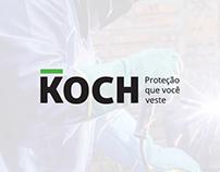 Rebrand | KOCH