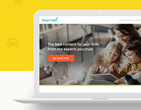 SmartFeed Landing Pages