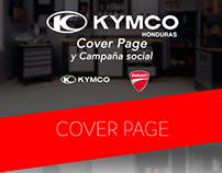 Kymco & Ducati - Facebook