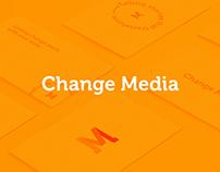Change Media