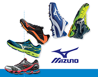Mizuno - Transformative