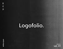 Logofolio.