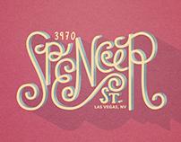 3970 Spencer St. [Logo]