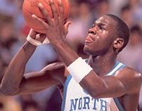 Skills Michael Jordan