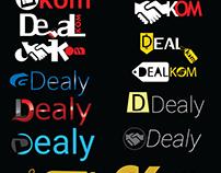 Deals Logos Design