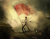 Civil War | Concept Art