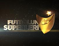 Football Awards Ceremony