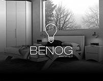 BENOG - Lamps Display