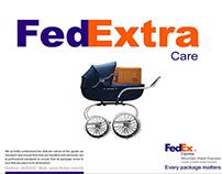 FedExtra (Print Campaign 2010)