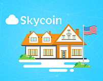 Storyboard for Skycoin