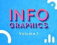 Infographics: Volume 1