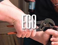 EGO - Hombres que hacen cosas de hombre
