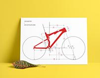 ChooseMyBicycle.com | Web Design & Illustration