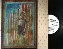 "JOHN NOLAN ""Sad, Strange, Beautiful Dream"""