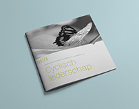 Brochure leadership programme