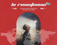 La Resistencia - Redimi2