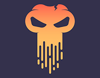 Crazy Octopus Logo