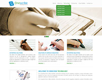 Digital Pen Website