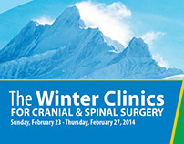Winter Clinics Event with Exhibit Hall