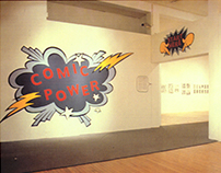 Murals 1994-95