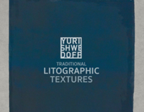 TRADITIONAL LITOGRAPHIC TEXTURES PACK