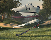 Under Armour :: HOVR Drive