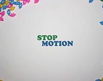 Stop Motion - Trabajo academico