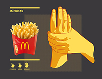 McDonald's _ Menu de Sinais (project)