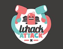 Whack attack!