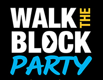 Walk the Block Party