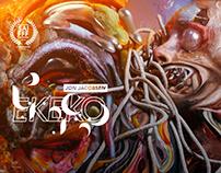 EKEKO - Santiago International Fashion Film Festival
