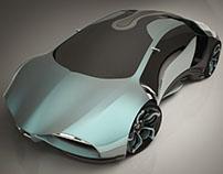 Alfa Romeo Concept