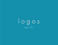 Logos - set 01