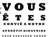 CARTON D'INVITATION - CONFERENCE NOVACEL