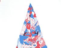 Topocopy Print