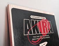 Fan Made: Akira